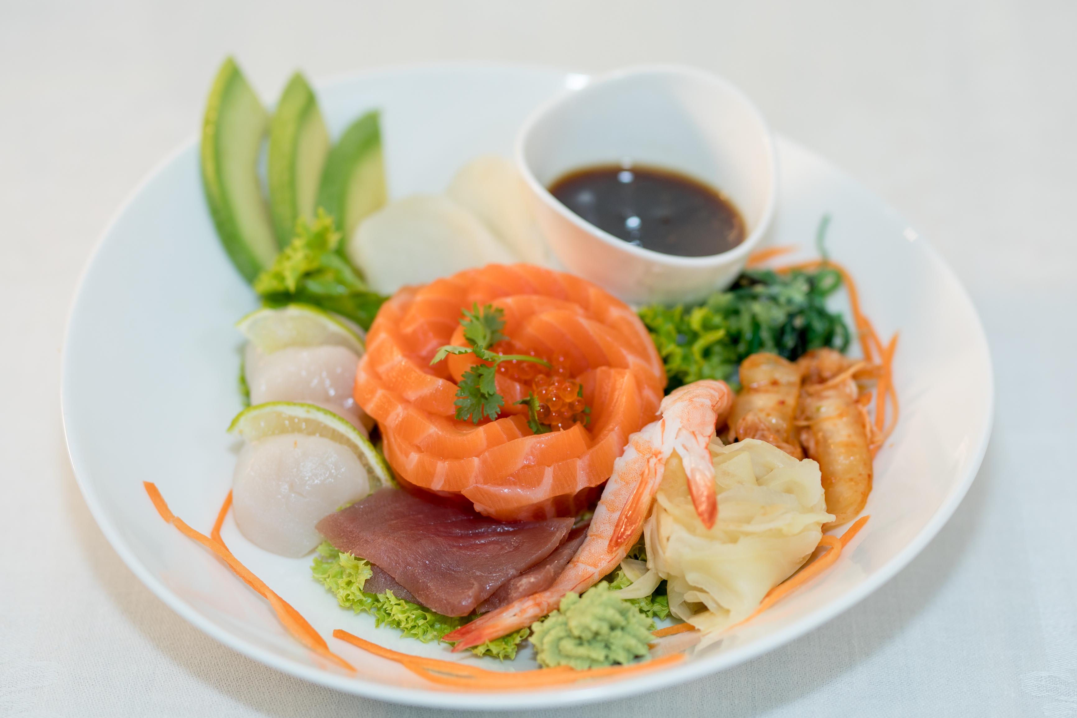 Nr.41 Sashimi
